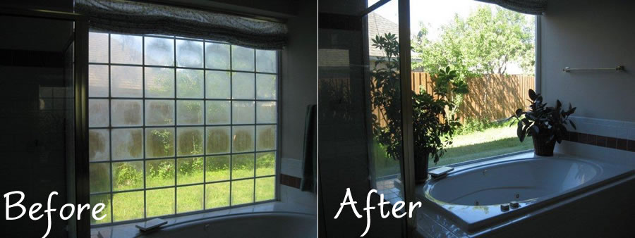 Bathroom Window Repair bathroom windows